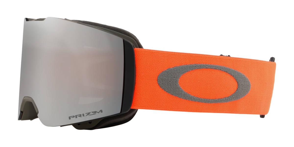 818583b8411 Oakley Fall Line Snow Goggle - Prizm Snow Black Iridium - Laskettelulasit -  OO7085-27